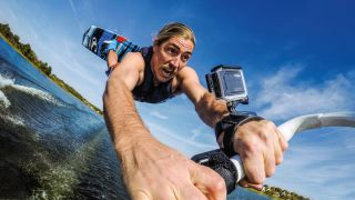 Best waterproof camera: GoPro Hero4 Black