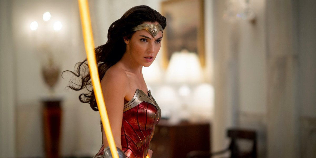Was Wonder Woman 1984 A Success For HBO Max? Here's Why The Numbers Are Complicated