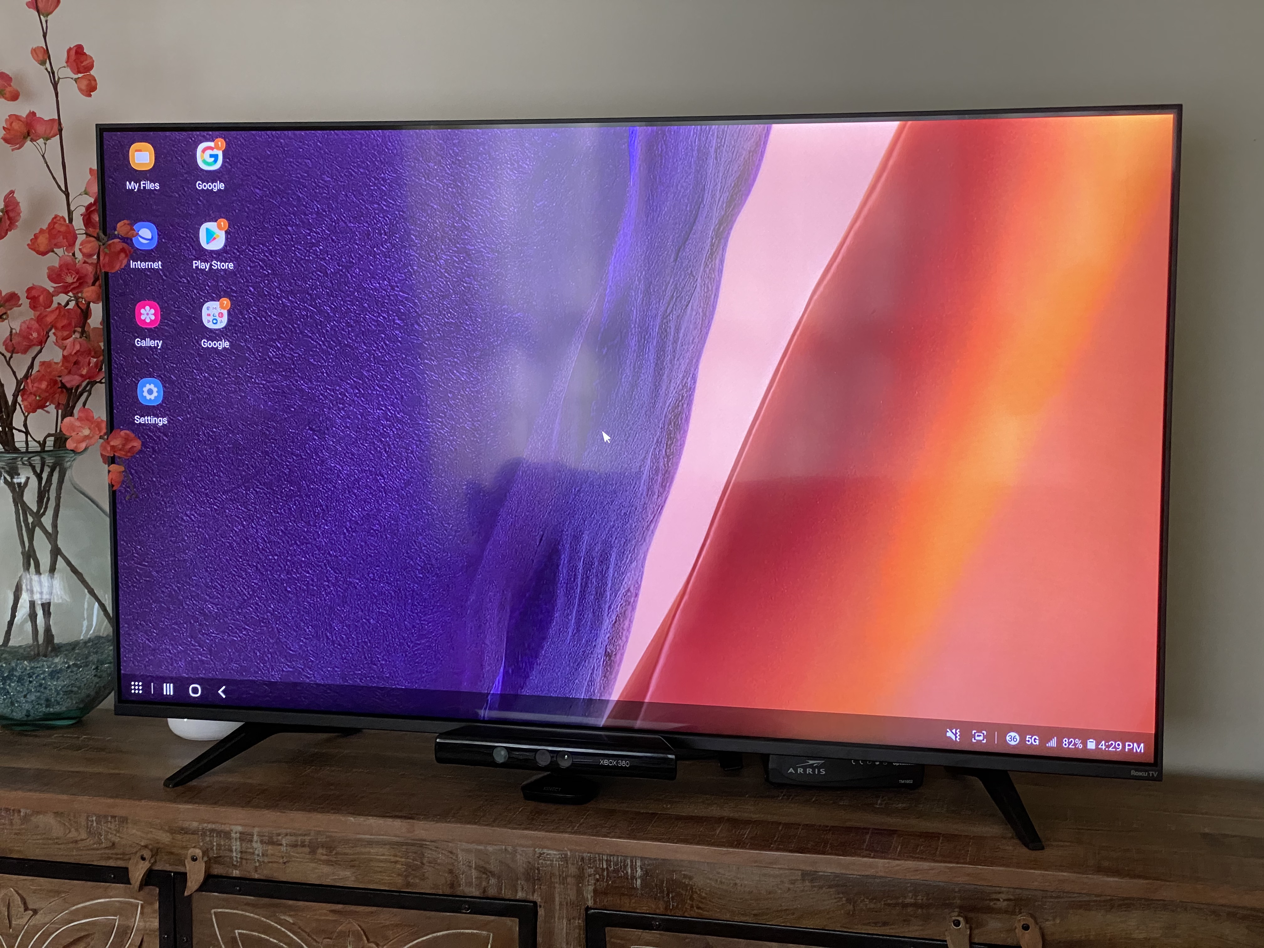 Samsung Galaxy Note 20 Ultra review DeX mode