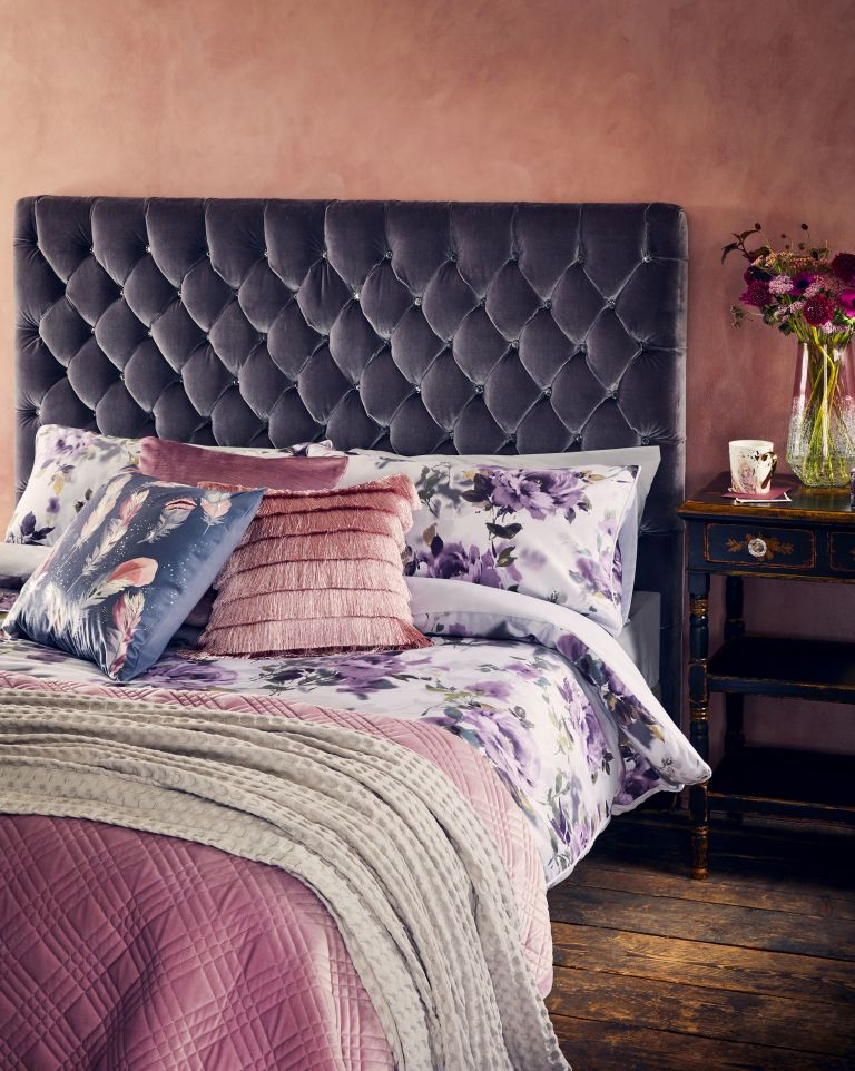 Tesco A\W homeware collection