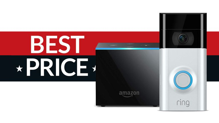 cheapest Fire TV Cube deal