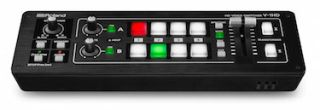 Roland Ships the Portable V-1HD Video Switcher