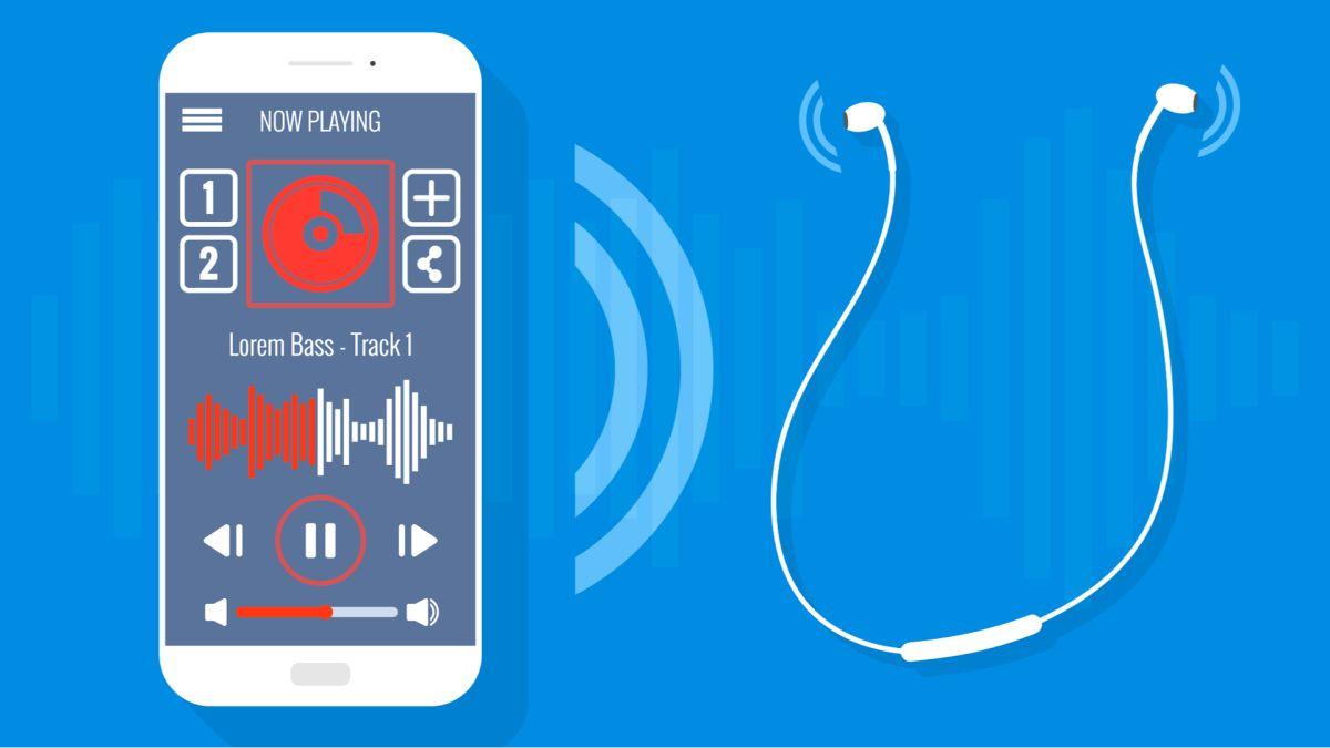Wireless Headphones Vs True Wireless Earbuds Which Design Is Best For You Techradar