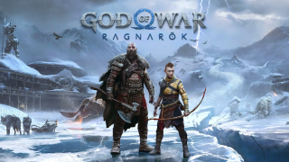 God of War 5 Ragnarök: Release date, trailers, Thor, gameplay and story