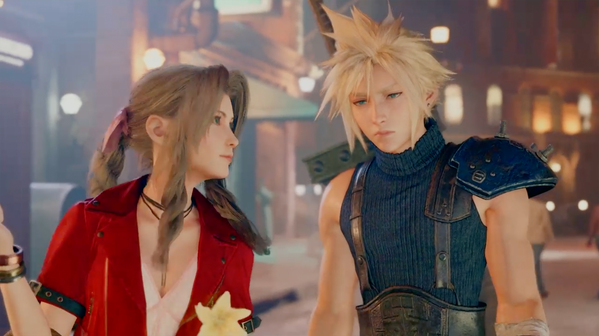 10 Games Like Final Fantasy You Can Play To Shorten The Wait Until Final Fantasy 7 Remake Gamesradar
