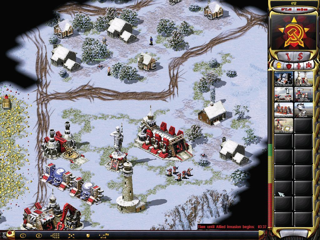 The history of the strategy game | PC Gamer
