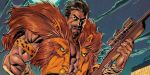 Sony's Kraven The Hunter Movie Just Took A Massive Step Forward