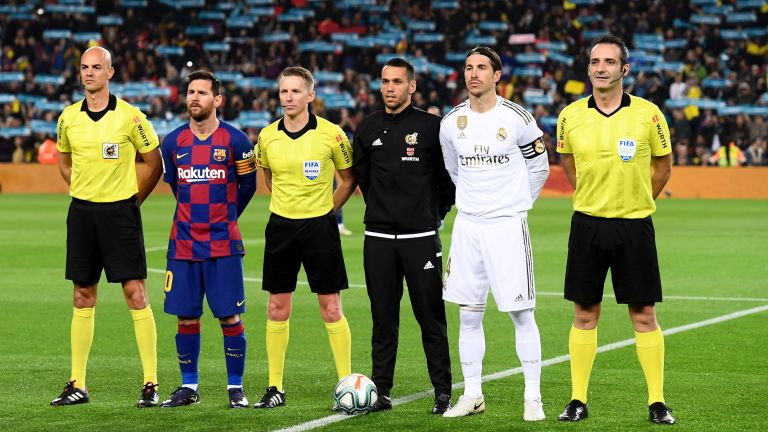 real madrid vs barcelona live stream el clasico