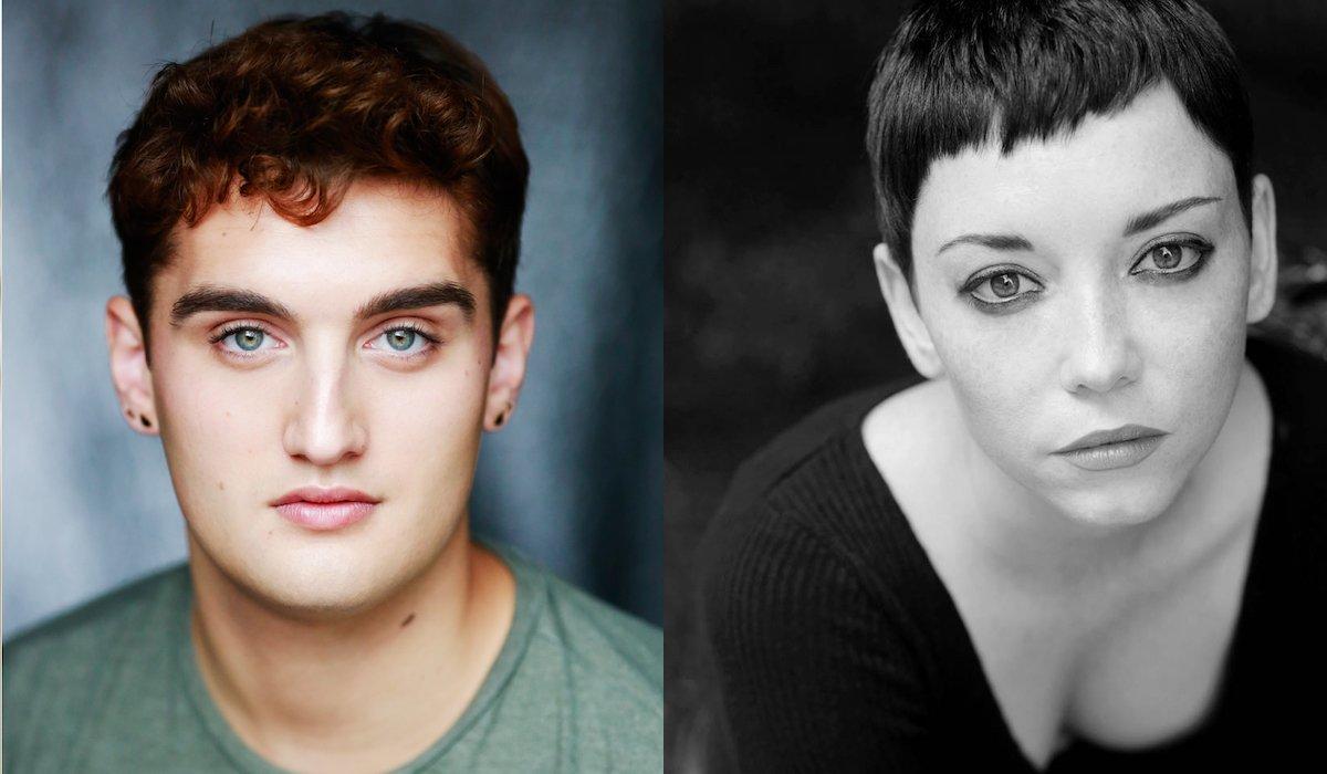 jo eaton-kent and Marama Corlett