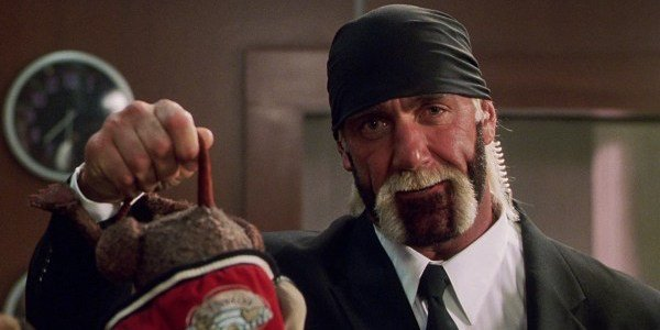 Why Hulk Hogan Had To Pay Royalties To Marvel For 20 Years ...