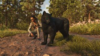 Far Cry 6 triada blessings panther