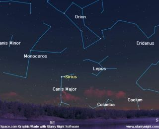 Doorstep Astronomy: Sirius Gets Serious