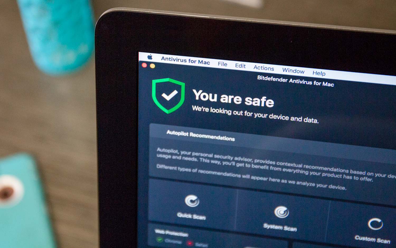 Best Mac Antivirus Software of 2019 - Virus Protection for