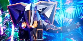 The Masked Singer's Elephant Has 'No Interest' In Reality TV After Elimination