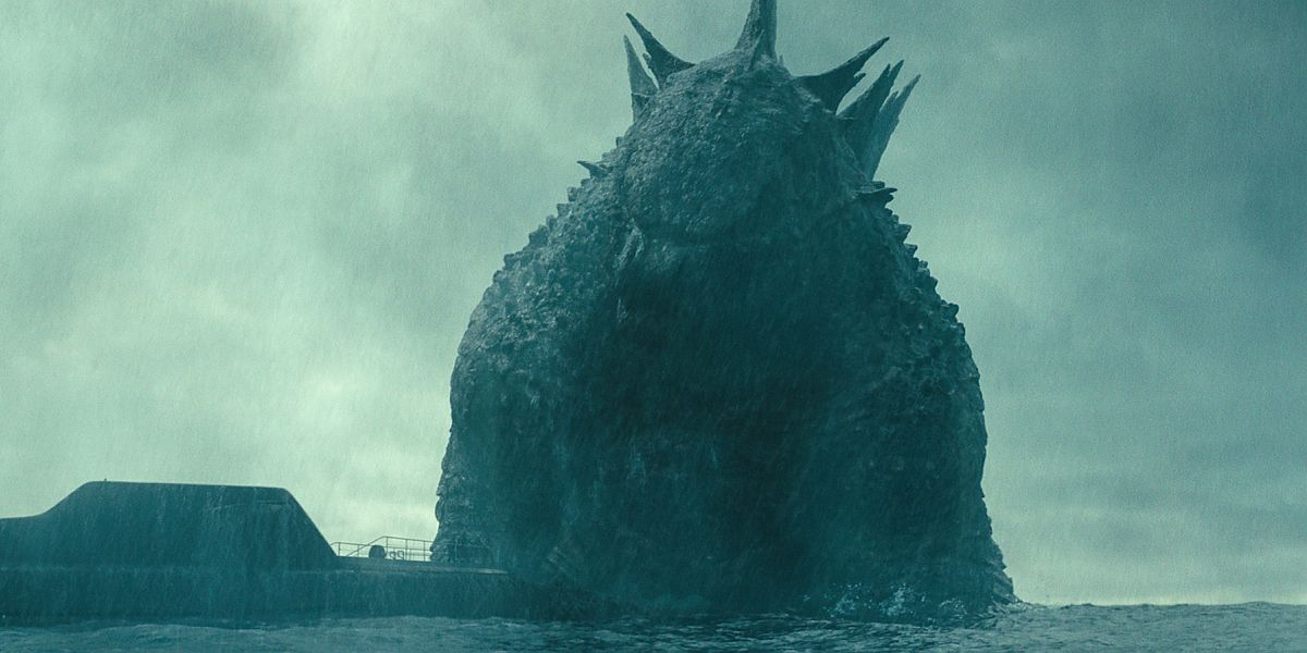 What Godzilla Vs. Kong's Director Learned From Skull Island And King Of The Monsters