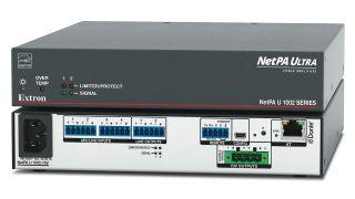 Extron NetPA U 1002