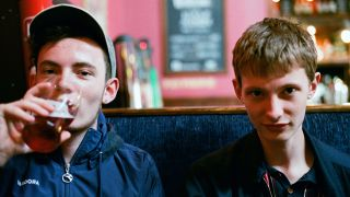 A press shot of Cassels