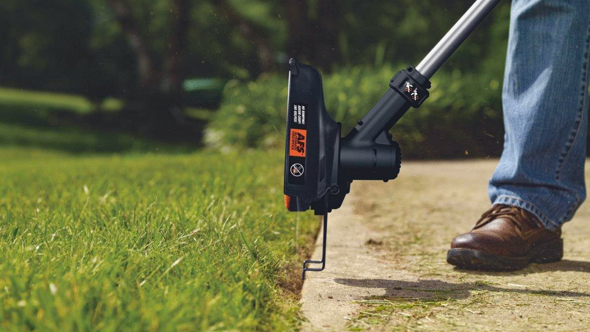 Best Electric Weed Eater 2019 Cordless And Corded String