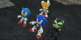 Honest Game Trailer Runs Away From Sonic Forces