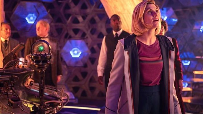 doctor who online free season 11