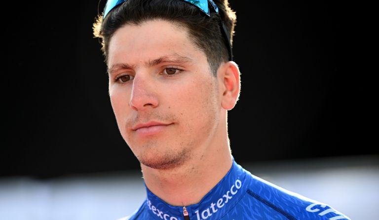 João Almeida at the Giro d'Italia 2021