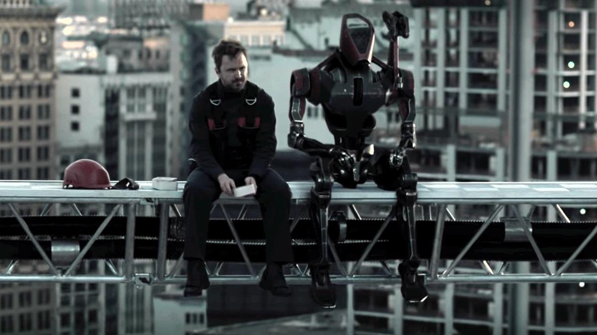 """Yeah, science b*tch!"": Aaron Paul takes the lead in the Westworld season 3 trailer"
