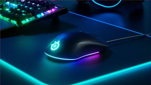 SteelSeries Rival 3 review