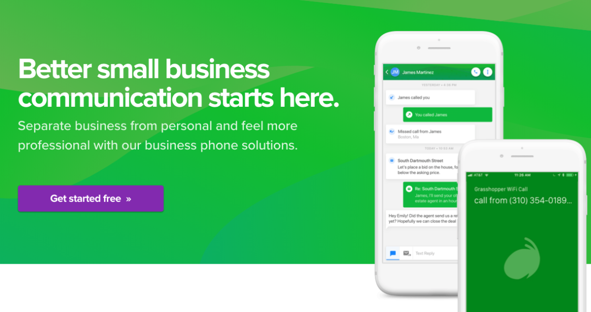 Best Small Business Phone Systems 2019   Virtual and VoIP Options