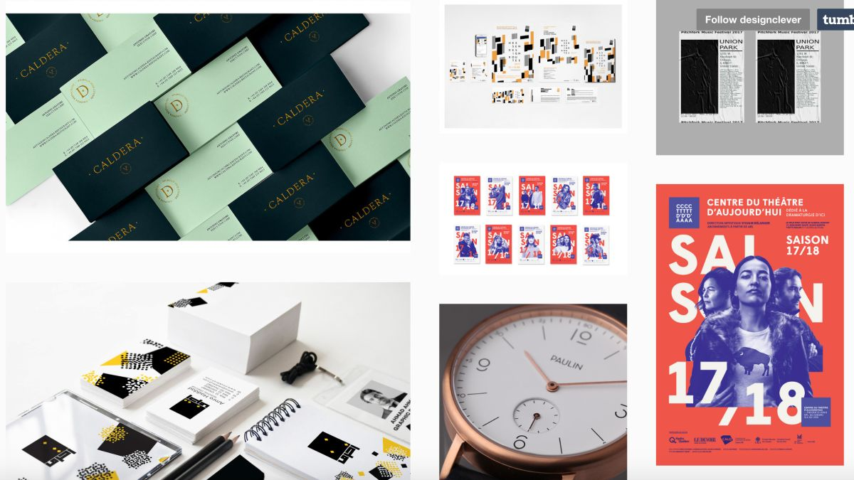 63 best Tumblr blogs for designers | Creative Bloq