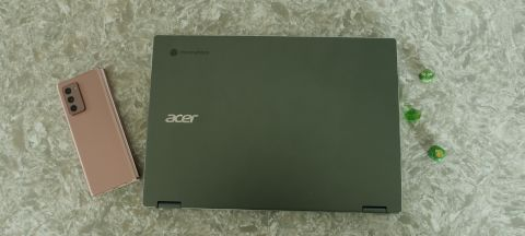 Acer Chromebook Spin 514 review