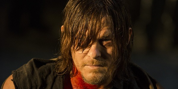the walking dead season 7 daryl