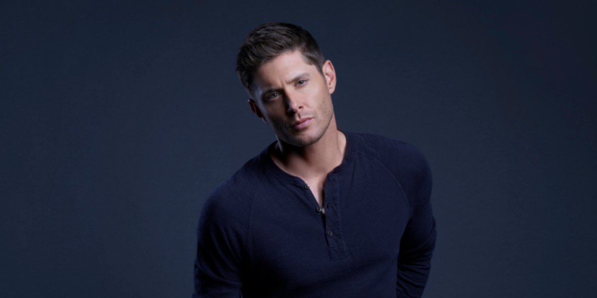 jensen ackles supernatural the cw