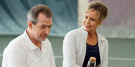 Ahead Of The Bold Type's Final Season, Melora Hardin Reflects On Favorite Storylines