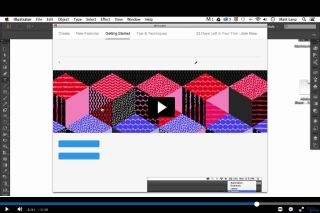 Video Tutorial: Illustrator Creative Cloud 2014 - What's New? Training