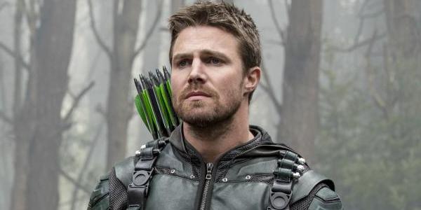 Oliver in Season 5