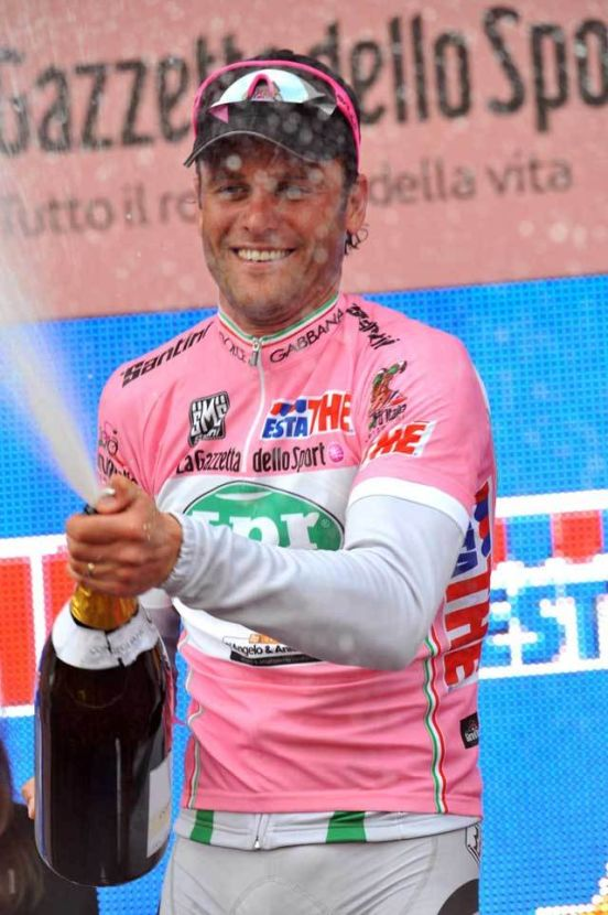 Alessandro Petacchi Giro d Italia 2009 stage 3
