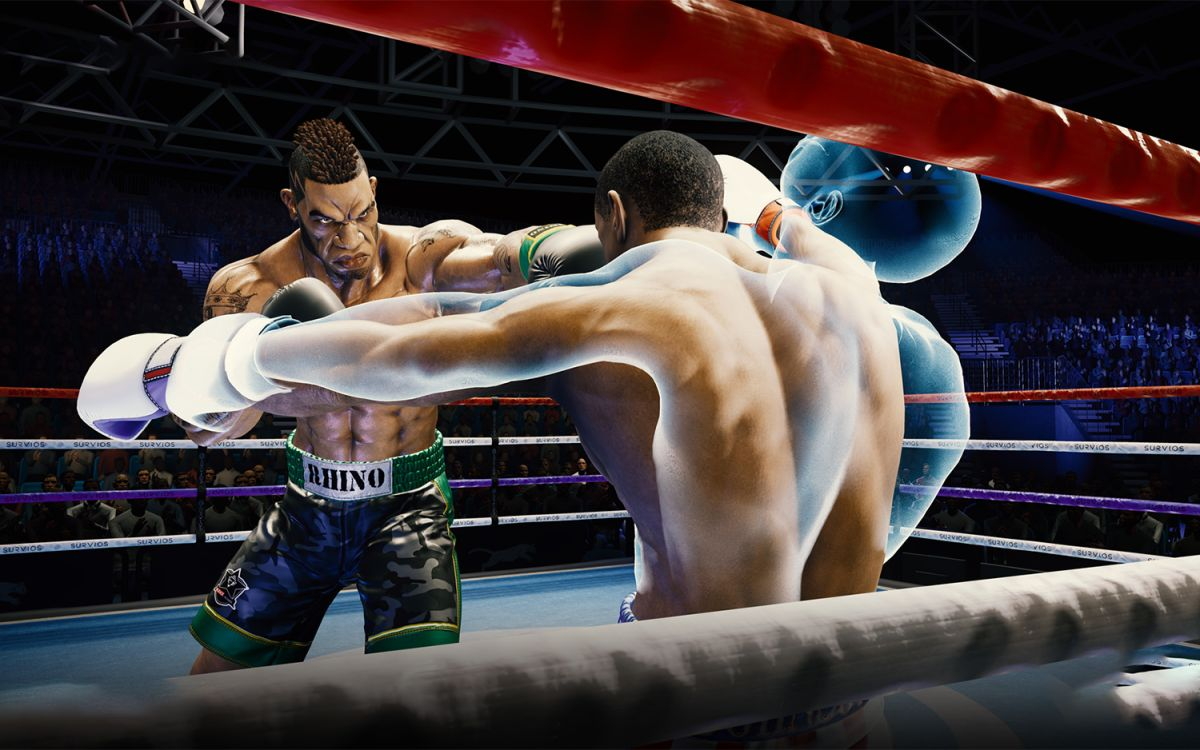 Creed: Rise to Glory Is Like a Virtual Reality Punch-Out | Tom's Guide