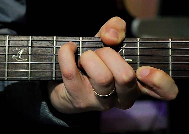 86 Interesting Guitar Chords