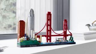 Best Lego Architecture
