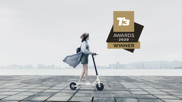 T3 Awards 2020: The Xiaomi M365 is crowned the top electric scooter you can buy