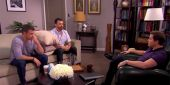 Watch Matt Damon And Jimmy Kimmel Go To Couples Therapy, Because Obviously