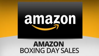 Amazon Boxing Day deals and sales
