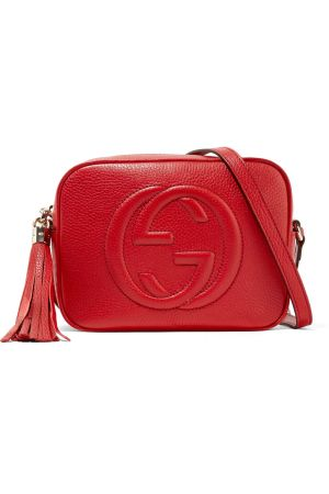 A Fabulous Designer Bag Is Great Investment And Surprise Present For You Daughter This Bright Red From Gucci Must Have On The Fashion Scene