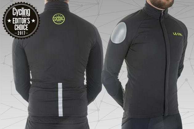 4f59bc1cb Le Col HC jacket review - Cycling Weekly