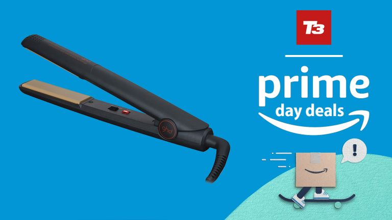 Amazon Prime Day GHD deal: 32% off GHD Original and Glide