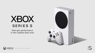 Xbox Series S is finally official