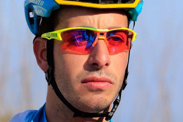 Fabio Aru, Astana
