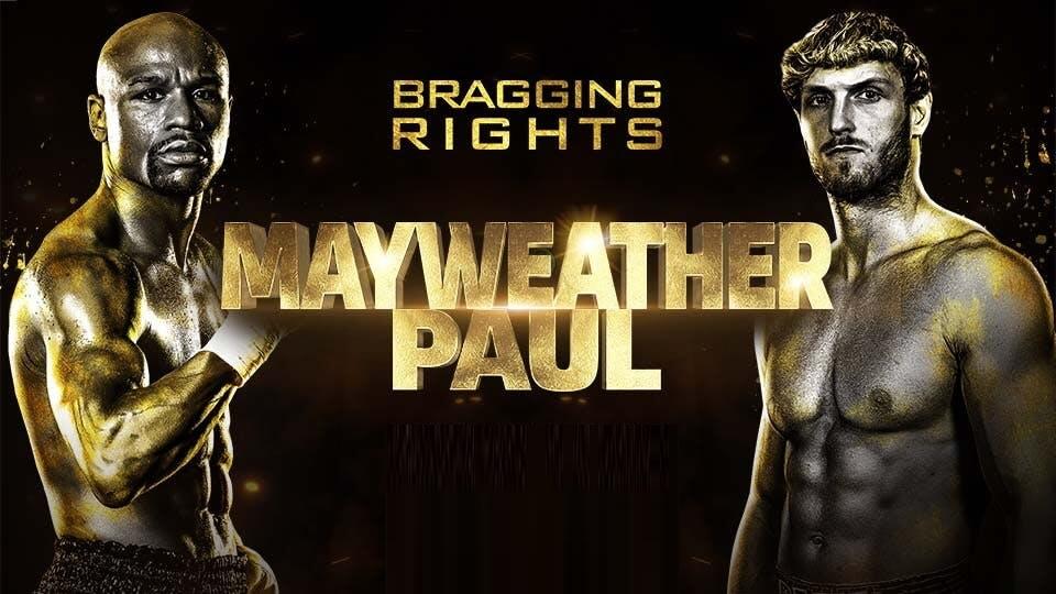Floyd Mayweather Vs Logan Paul Live Stream How To Watch Tonight S Huge Fight From Anywhere Techradar