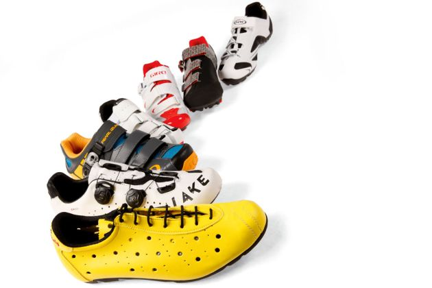 summer-cycling-shoes