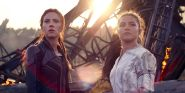 As Part Of Scarlett Johansson Black Widow Lawsuit, Disney Reveals How Much Marvel Movie Has Made On Disney+